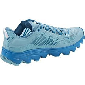 La Sportiva Helios III Chaussures de trail Femme, pacific blue/neptune